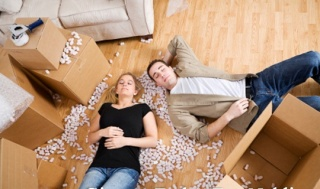Зимний переезд: грамотный выбор исполнителя заказать квартирный переезд