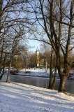 Ильинская церковь на Пороховых