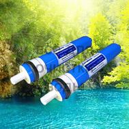 Фильтры для воды: перечень деталей для фильтров
