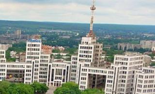 Что общего между Питером и Харьковом?