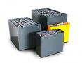 Тяговые батареи для электропогрузчика