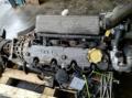 Контрактные двигатели из Европы