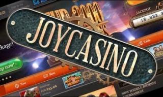 Игровой мир казино Джойказино – это множество уникальных автоматов, большие выигрыши, полезные бонусы и специальная программа лояльности. Здесь каждый может стать победителем.
