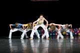Отчетный концерт танцевальной студии нового поколения Dancemasters