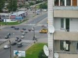 Угол Ириновского и Индустриального