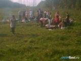 Аниме-ПикНик в ржевском лесопарке